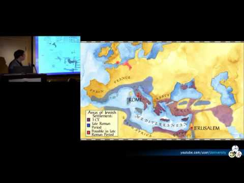 The Truth About the Origins of the Jewish People - DNA Genetic Research May Shock Many of You!
