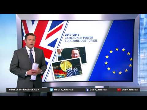 Brexit: How the U.K. reached this point