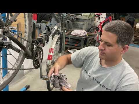 Kako oprati bicikl - teorija i saveti [0057]