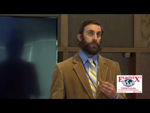 CTC18 Chad Penn, USDA-ARS