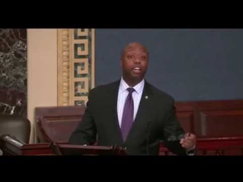 "Senator Tim Scott Exposes The Lie Known As ""Liberal Tolerance"""