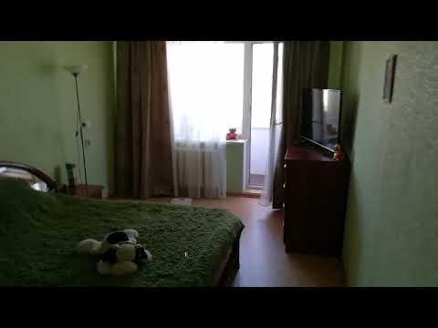Трёшка в Дзержинском районе Волгоград