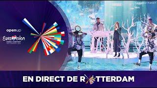 Go_A 🇺🇦 Ukraine - 2nd Rehearsal Eurovision 2021 - Shum (Шум)