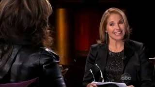 Beyoncé - Katie Couric's interview 20/20 [FULL INTERVIEW]