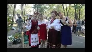 Фестиваль дерунів -2016р.  в Коростені