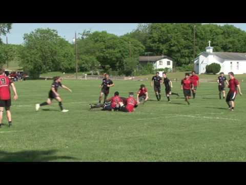 Abilene Christian University vs  Trinity Rugby 7's