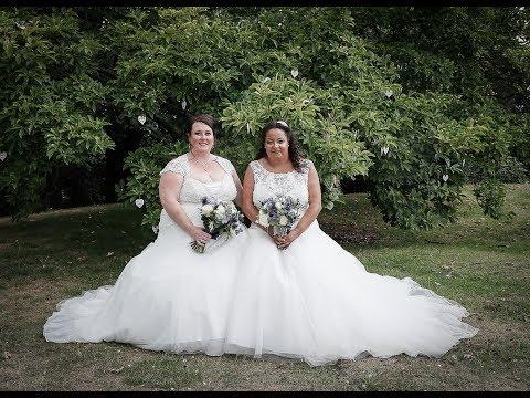 The Wedding of Michelle & Loretta