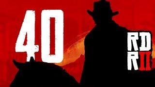 OSTATNI SKOK... | Red Dead Redemption 2 [#40]