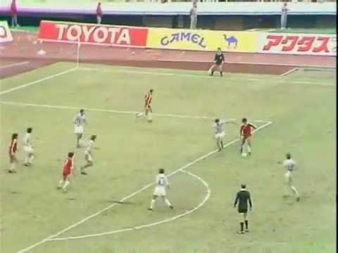 Claudio Borghi #9 vs Juventus (1985)