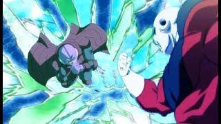 Insane dragon ball super spoilers!! hit vs. jiren??