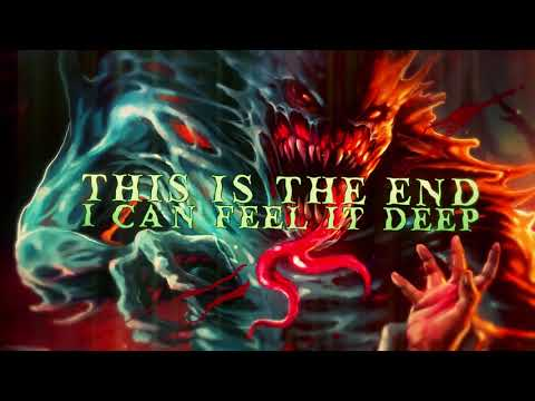 The Convalescence - Burn(OFFICIAL LYRIC VIDEO)