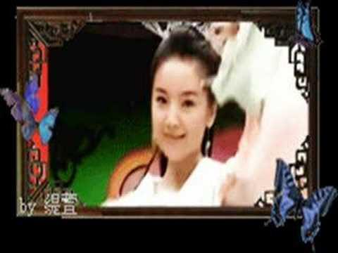 Liang Shan Bo Yu Zhu Ying Tai/Butterfly Lovers/梁祝F...