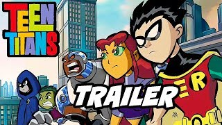Teen Titans Season 6 Trailer Breakdown