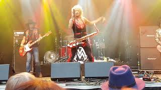 Michael Monroe - Trick Of The Wrist (Live @ South Park Tampere 2018).mp4