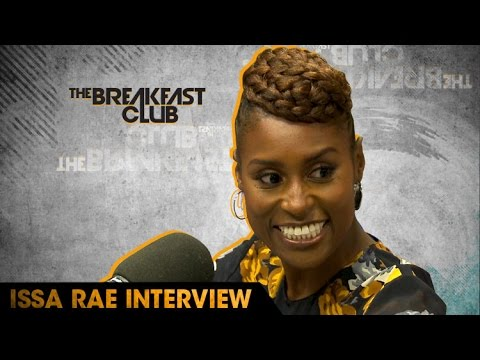 Issa Rae On Being an Awkward Black Girl, HBO's Insecure and New Book