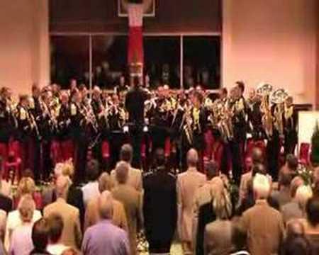 """Bazeilles 2007 MPTDM """"Hymne des Troupes de Marine"""""""