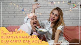 Nabila Ngomongin Ramadan Sampai Akting Nangis | #KamarSutra Ep.13