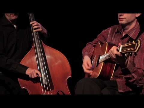 Ashokan Farewell by Jay Unger - Violin, Guitar and Acoustic Bass Trio - V & G Music, Vancouver