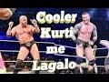 Cooler Kurti Mein Funny   WWE Dance Bhojpuri mix   Sou-mix