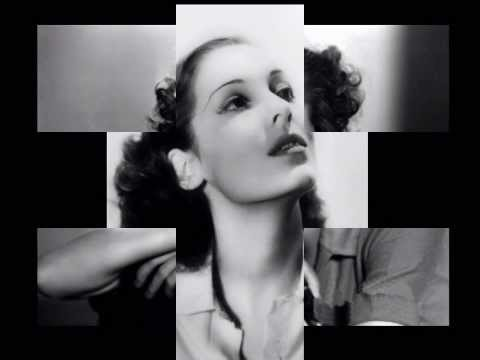 Movie Legends  Valerie Hobson