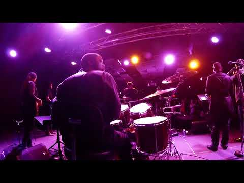 Before I Let Go - Frankie Beverly and Maze | Shauna Solomon | Carl Hamilton Drums