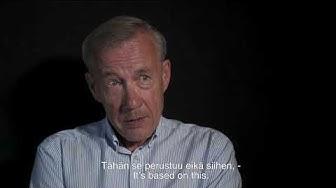 Lehman-trilogia, haastattelu 1 / Sixten Korkman