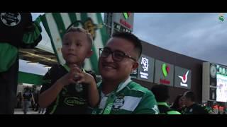 embeded bvideo Color: Santos 0-0 Monterrey | Cuartos de Final Ida Copa MX 2019-2020