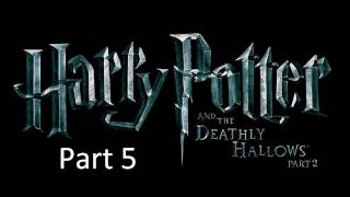 Harry Potter and the Deathly Hallows Part 2: The Game - Walkthrough - Chapter 5