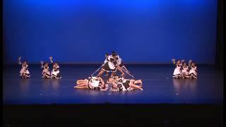 Publication Date: 2018-03-07 | Video Title: 20180204 第54屆學校舞蹈節 高小現代舞影片