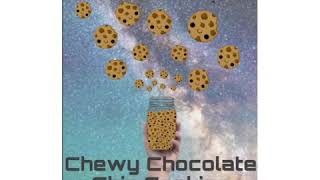 Chewy chocolate chip cookies! oats|chocochips