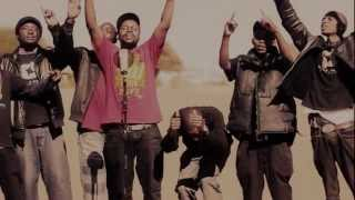 Nomadic ft Motswaki Vic, Khwezi for the love mov