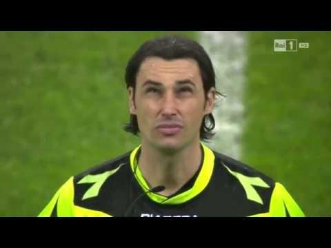 Tim Cup 2015-16, SF, Inter - Juve (IT)