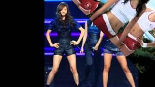 snsd triplets - yoona,yuri and seohyun MP3