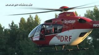 08.09.2012 - Mannheim - Tödlicher Sprung von der K