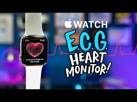 How Good is the Apple Watch Series 4 ECG Heart Monitor?