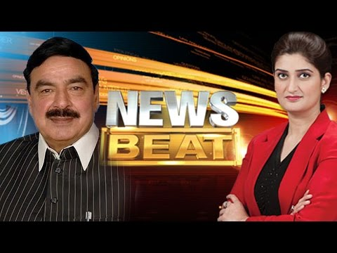 Catch Me If You Can   Sheikh Rasheed Exclusive   News Beat   SAMAA TV   Paras Jahanzeb   06 Nov 2016