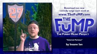 Insane Ian - Internet Famous