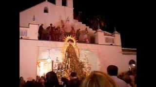 Virgen del Valle 2012 Manzanilla (Huelva)