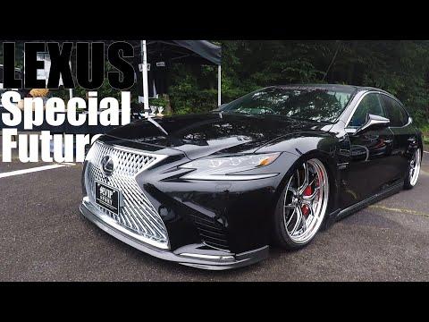 【VIPカー】レクサス特集です! LEXUS Special Future! LS、GS、IS… SPARKFINE
