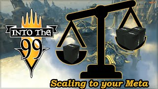 Into the 99 Podcast | Episode: 70 | Scaling to your Meta