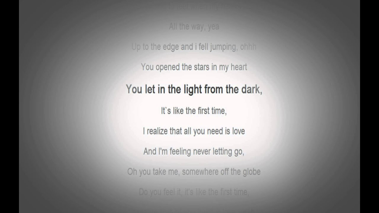 Avicii - All You Need Is Love Lyrics | MetroLyrics