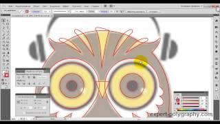 Рисуем мультяшных героев в Illustrator(ВИДЕО С САЙТА - http://expert-polygraphy.com/risuem-mul-tyashny-h-geroev-v-illustrator-videourok/#more-824 ..., 2013-03-11T09:34:42.000Z)