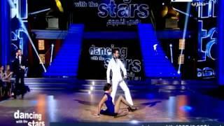 DWTS - Season 3 – Episode 5  - Anthony Touma |  رقص النجوم - الموسم الثالث - انطوني توما