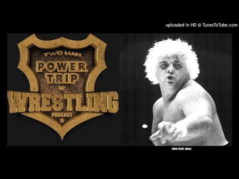 Dusty Rhodes On Why He Became The American Dream, The Florida Territory, Eddie Graham