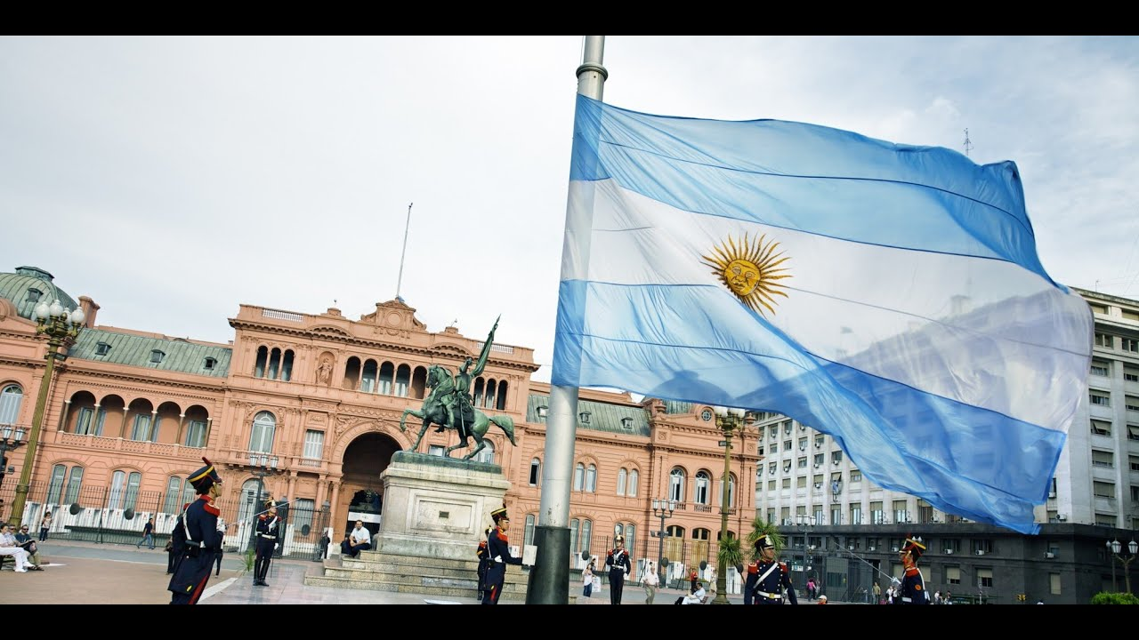 a history of argentinas independence
