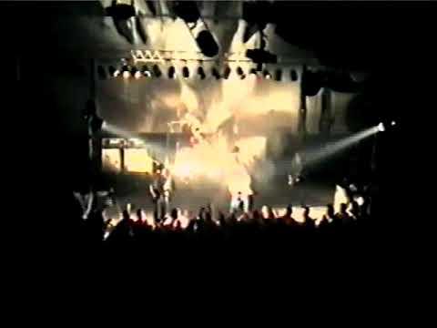 Los Redondos - L'étôile Disco (San Carlos Centro) 20-06-92 Recital Completo
