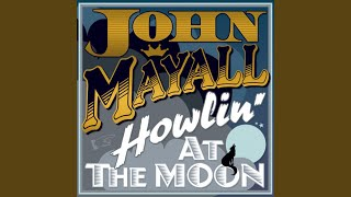 Play Howlin' Moon (Live)