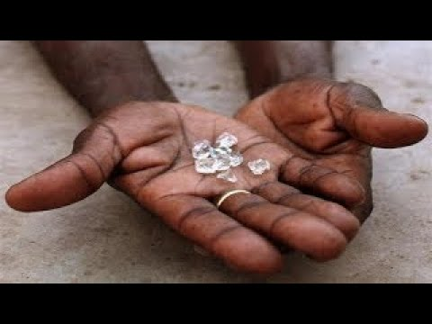 South Africas Secret Diamonds Documentary - The Best Documentary Ever