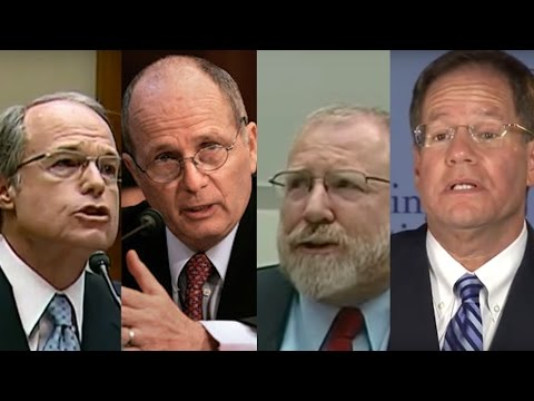 Prominent Wall Street Whistleblowers Announce New Initiative (Part 1)