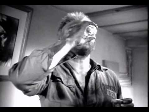 Sergei Bondarchuk. The Fate of a Man (1959)